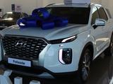 Hyundai Palisade 2021 года за 20 390 000 тг. в Тараз – фото 3