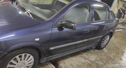 Opel Astra 1999 года за 1 200 000 тг. в Актобе – фото 5