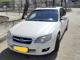 Subaru Legacy 2008 года за 4 500 000 тг. в Нур-Султан (Астана)