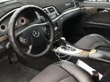 Mercedes-Benz E 260 2003 года за 3 000 000 тг. в Жанаозен – фото 3