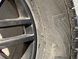 Диски и шина на тойота прадо за 299 999 тг. в Алматы – фото 2