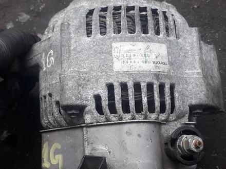 Генератор на Тойота Марк 2, 2.0 обьем за 15 000 тг. в Алматы – фото 2