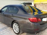 BMW 525 2011 года за 8 000 000 тг. в Нур-Султан (Астана) – фото 5