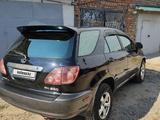 Lexus RX 300 2000 года за 4 600 000 тг. в Усть-Каменогорск – фото 2