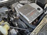 Lexus RX 300 2000 года за 4 600 000 тг. в Усть-Каменогорск – фото 5