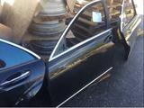 Двери передний задний на Mercedes S W221 за 458 тг. в Алматы – фото 2