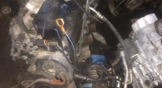 Двигатель Киа Пиканто за 184 000 тг. в Алматы