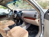Toyota Land Cruiser Prado 2007 года за 9 400 000 тг. в Актау – фото 3