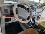Toyota Land Cruiser Prado 2007 года за 9 400 000 тг. в Актау – фото 4