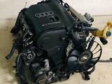 Контрактный двигатель Volkswagen Passat b5 1.8 turbo AEB за 200 250 тг. в Нур-Султан (Астана) – фото 3