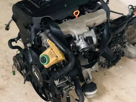 Контрактный двигатель Volkswagen Passat b5 1.8 turbo AEB за 200 250 тг. в Нур-Султан (Астана) – фото 4