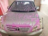 Toyota Ipsum 2006 года за 4 100 000 тг. в Уральск – фото 2