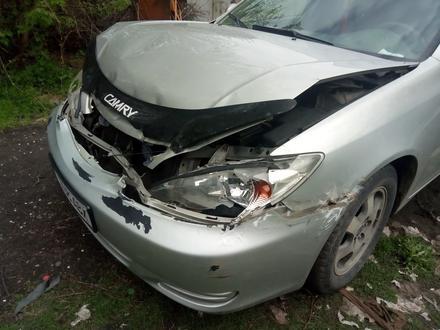 Кузовной ремонт в Алматы
