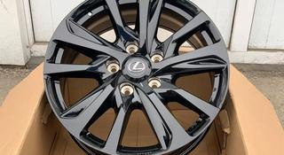 Диски R21 Lexus LX570 Black Vision за 500 000 тг. в Алматы