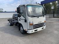 JAC  N 56 2021 года за 9 210 000 тг. в Алматы