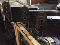 Радиатор печки на VWPB3 за 1 000 тг. в Караганда