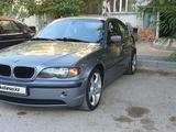 BMW 320 2003 года за 3 000 000 тг. в Тараз – фото 4