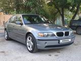 BMW 320 2003 года за 3 000 000 тг. в Тараз – фото 5