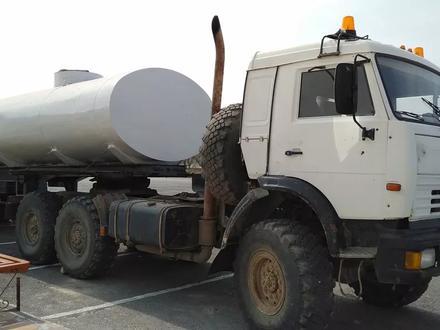 КамАЗ  Камаз44108-91-91-1010 2014 года за 7 500 000 тг. в Шымкент