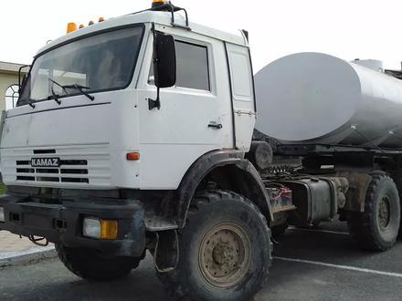 КамАЗ  Камаз44108-91-91-1010 2014 года за 7 500 000 тг. в Шымкент – фото 5