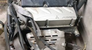 Двигатель в сборе 4G69 за 380 000 тг. в Алматы