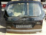 Крышка багажника опель зафира а за 35 000 тг. в Караганда
