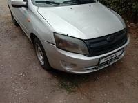 ВАЗ (Lada) Granta 2190 (седан) 2012 года за 1 000 000 тг. в Алматы