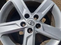 1 штук дисков на Toyota 50 американец за 50 000 тг. в Алматы