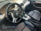 BMW 325 2002 года за 3 700 000 тг. в Алматы – фото 4