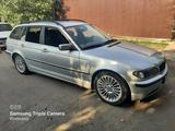 BMW 325 2002 года за 3 700 000 тг. в Алматы – фото 5