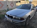 BMW 525 1997 года за 1 300 000 тг. в Тараз – фото 2