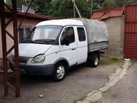 ГАЗ  Газель Фермер 2004 года за 3 500 000 тг. в Алматы