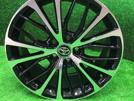 Новые диски р16 Toyota Camry за 115 000 тг. в Алматы