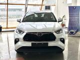 Toyota Highlander 2021 года за 34 500 000 тг. в Алматы