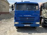 КамАЗ 2017 года за 26 000 000 тг. в Атырау – фото 4