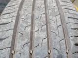 Шины Continental EcoContact 6 БЕЗ ДИСКОВ за 120 000 тг. в Актобе – фото 5