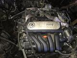 Двигатель Volkswagen Jetta BVY 2.0 за 180 000 тг. в Алматы