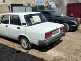 ВАЗ (Lada) 2107 2008 года за 750 000 тг. в Алматы