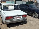ВАЗ (Lada) 2107 2008 года за 750 000 тг. в Алматы – фото 5