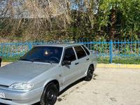 ВАЗ (Lada) 2115 (седан) 2005 года за 710 000 тг. в Караганда