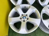 Диски R19 (132 стиль) разноширокие на BMW X5 за 200 000 тг. в Караганда – фото 2