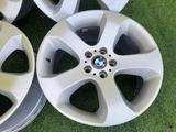 Диски R19 (132 стиль) разноширокие на BMW X5 за 200 000 тг. в Караганда – фото 3