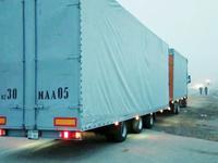 Kaessbohrer  Тандем 2005 года за 4 000 000 тг. в Жаркент
