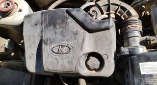 Двигатель на Лада 2114 за 150 000 тг. в Алматы