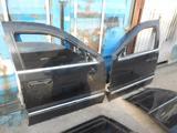 Дверь передняя задняя Jeep Grand Cherokee WK стекло за 75 000 тг. в Алматы – фото 2