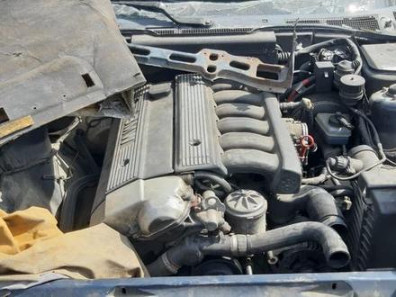 ДВС BMW за 250 000 тг. в Шымкент – фото 2