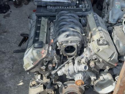ДВС BMW за 250 000 тг. в Шымкент – фото 3