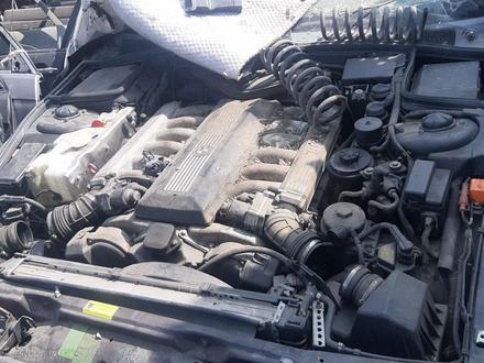 ДВС BMW за 250 000 тг. в Шымкент – фото 4