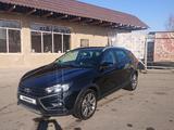 ВАЗ (Lada) Vesta Cross 2020 года за 6 950 000 тг. в Алматы