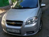 Chevrolet Aveo 2012 года за 2 650 000 тг. в Алматы